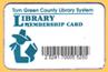 Patron ID & Keytag Cards