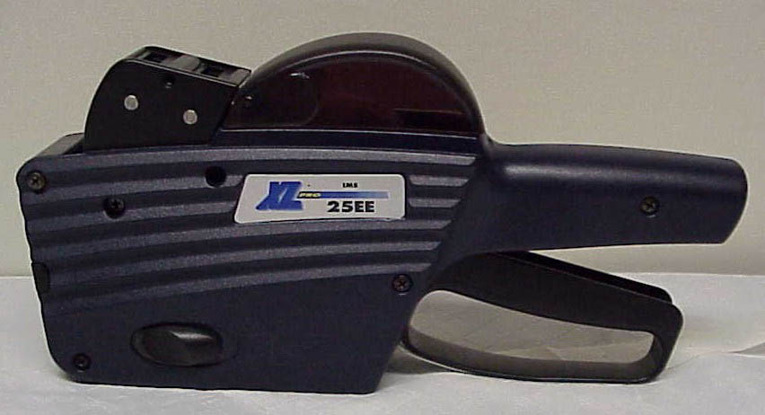 TXM25-10EA10EA or XLPro25EEAA labeler for 2516 size 1