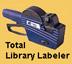 Total Library Labler XLPro22-D(L)