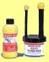 Partner pens with Water Kolor inks