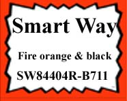 Smart Way retail signs uncoated stock